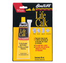 LIFE CALK SEALANT TUBE WHITE
