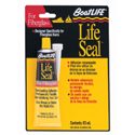 LIFE SEAL SEALANT TUBE CLEAR