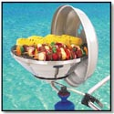 MAGMA MARINE KETTLE 2 PARTY SIZE