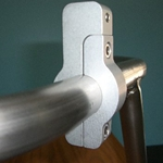 SWIVELER POLE MOUNTS