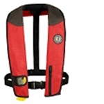 MUSTANG DELUXE MANUAL INFLATABLE PFD MD3085