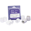 CHAIR TIPS 1in DOUBLE 2-PACK