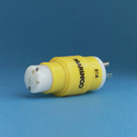 ADAPTER 30A,125V M TO 15A,125V F