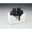 LARGE POLY BINOCULAR RACK