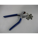 HD SNAP FASTENER PLIER KIT