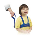 CHILD HARNESS W,LANYARD