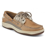 SPERRY TOPSIDER BILLFISH 3-EYE TAN/BEIGE