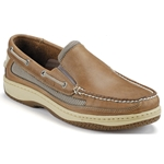 BILLFISH SLIP-ON TAN/BEIGE