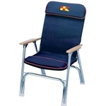 GARELICK DESIGNER DECK CHAIR 35029