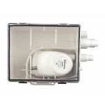 ATTWOOD SHOWER DRAIN KIT 500GPH 12V