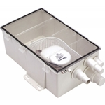 ATTWOOD SHOWER SUMP KIT 750GPH 12V