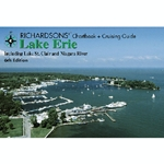 RICHARDSONS CHARTBOOK + CRUISING GUIDES