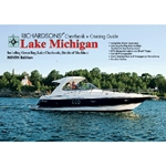 LAKE MICHIGAN CHARTBOOK + CRUISING GUIDE, 9th ed.
