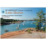 LAKE HURON CHARTBOOK + CRUISING GUIDE, 7th Ed.