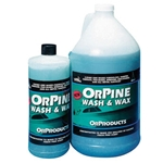 ORPINE WASH & WAX