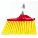 SHURHOLD ANGLED FLOOR BROOM