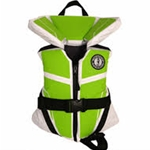 MUSTANG LIL' LEGENDS 100 CHILD LIFE VEST MV3255