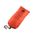 MUSTANG MRD190 RING BUOY RESCUE BAG WITH 90 FT OF ROPE