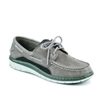 SPERRY BILLFISH ULTRALIGHT GREY/BLACK