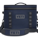 Yeti Hopper Flip 18 Navy Blue