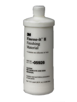 3M FINESSE-IT II FINISHING MAT 32oz