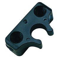 90 DEG INSIDE EYE BRACKET BLACK SD2733691
