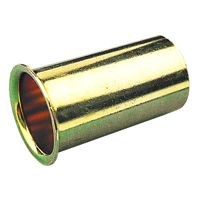 BRASS DRAIN TUBE 1-7/8 IN SD5202101