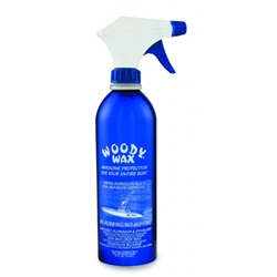 WOODY WAX PROTECTANT