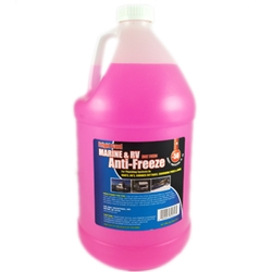 FRIGID GARD -50 MARINE AND RV NON-TOXIC ANTI-FREEZE