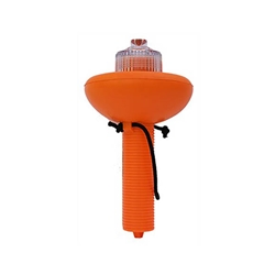 USCG APPROVED FLARE REPLACEMENT SOS DISTRESS LIGHT